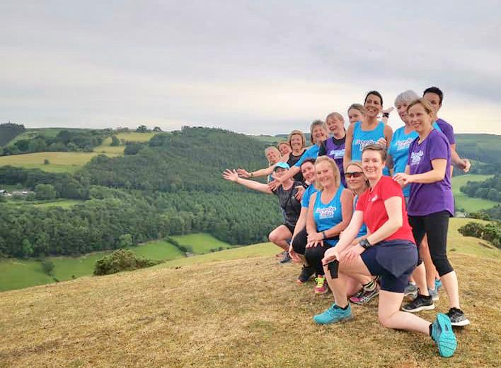 Llangollen Running Club